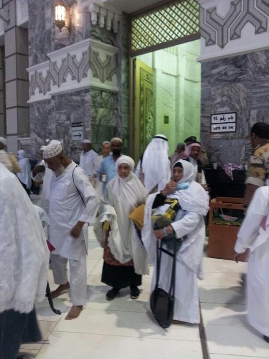Ma di Makkah